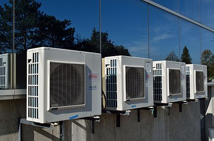 Air-Conditioning Services