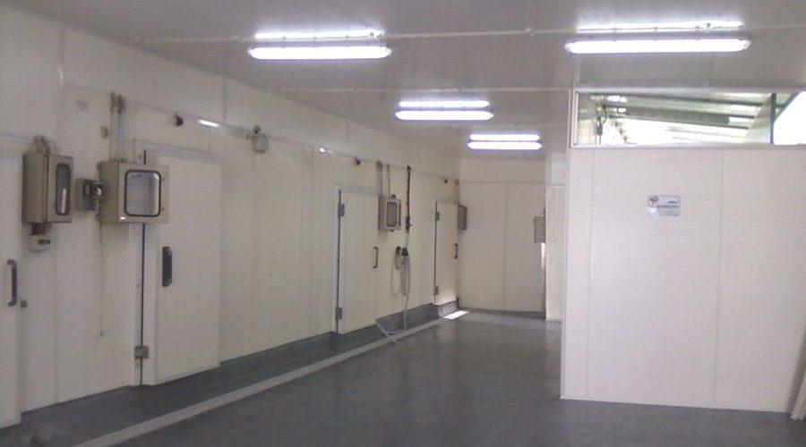 Cold Room Repairs Pretoria West
