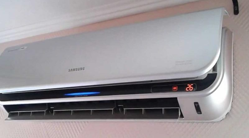 Air conditioning Pretoria West