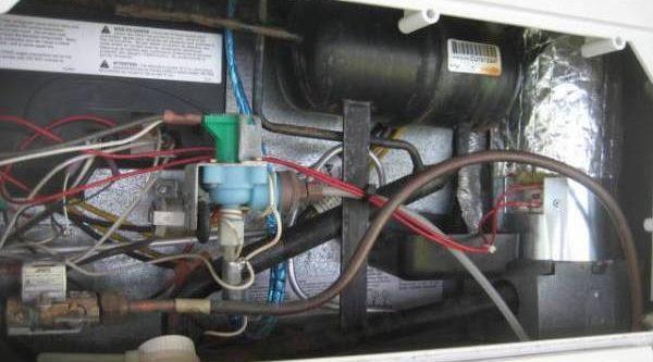 Fridges Repair Centurion 0797130292 Fridge Re Gas Services